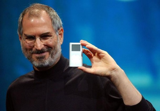 Steve Jobs US Postage Stamp