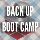 How To Easily Back Up and Restore Boot Camp Partitions