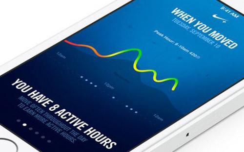 healthbook-nike-app