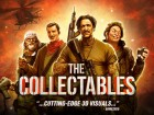 """The Collectables"" Comes to iOS"