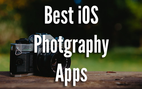 ios photography
