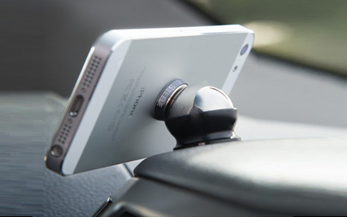 iphone dash mount