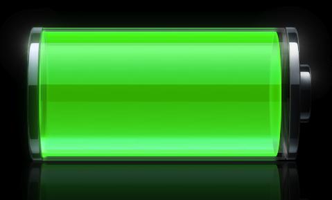 mac's battery