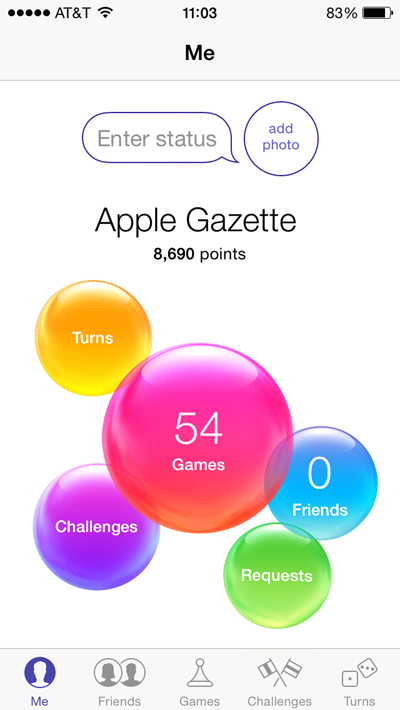 worst-iphone-features-game-center