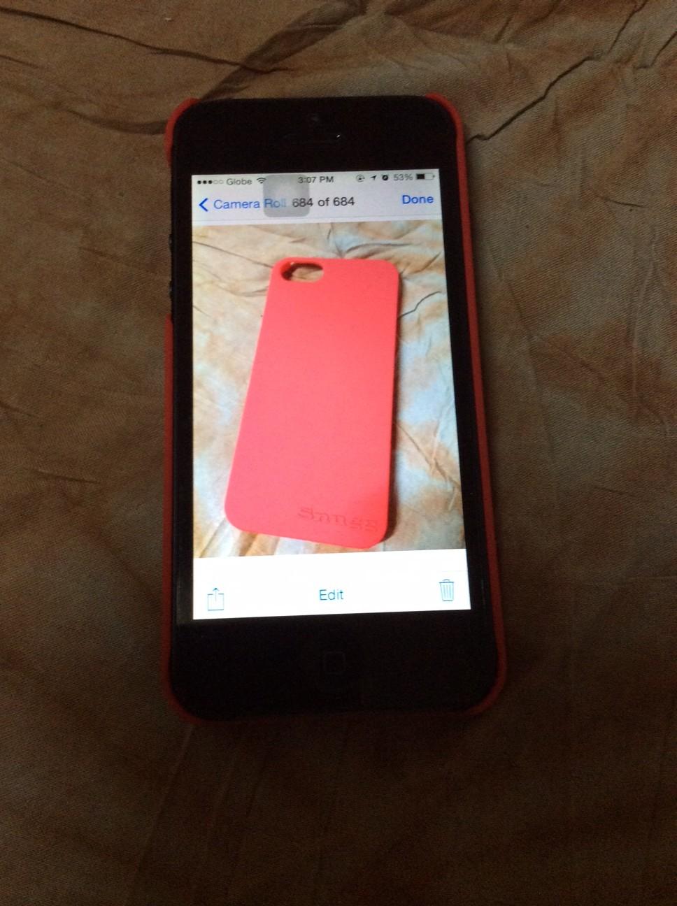 Snugg iPhone 5 Ultra Thin Case