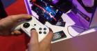 MFi game controller
