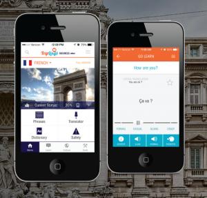 essential summer travel apps
