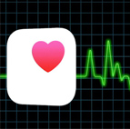 iwatch health app