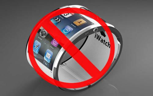 no iwatch wwdc 2014