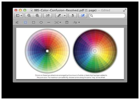 preview pdf os x cropped file