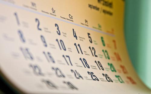 share calendars using icloud