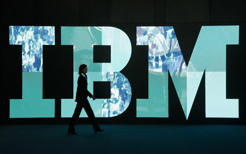 partnership with ibm
