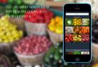 grocery app heap
