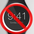 3 Reasons Why the iWatch Will Never Happen