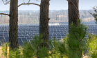 Take a Look at the Apple Solar Farm that Powers iCloud