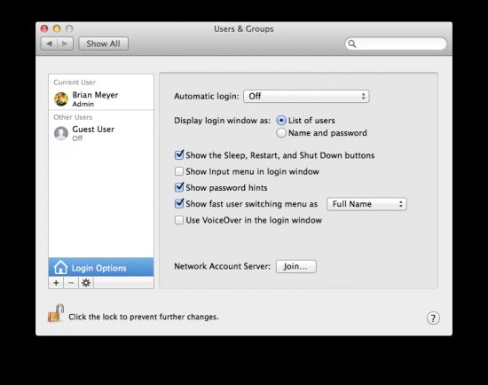 better mac security