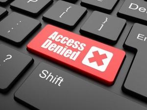 user data secure