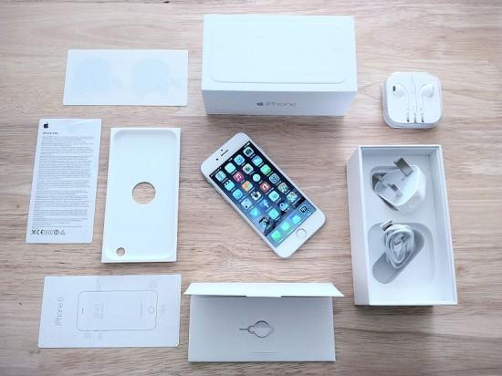 iphone 6 detractors