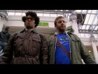Apple iPhone UK Ad Goes Full-on Geek With The IT Crowd