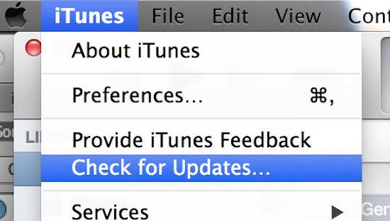 itunes-check-updates