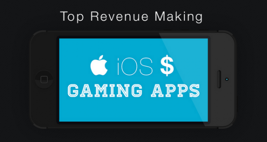 highest earning ios games