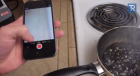 boil an iPhone 6 in coke