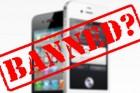 russian iphone ban