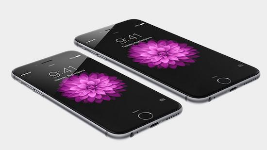 big screened phones