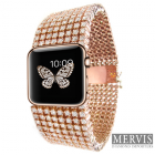 diamond iwatch