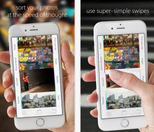 sortpad app