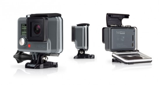apple video camera kill gopro