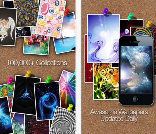 ios wallpaper apps