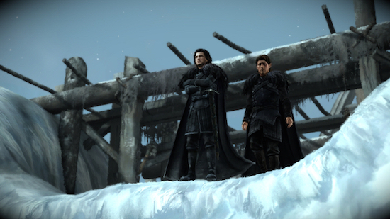 Game of Thrones The Lost Lords trailer