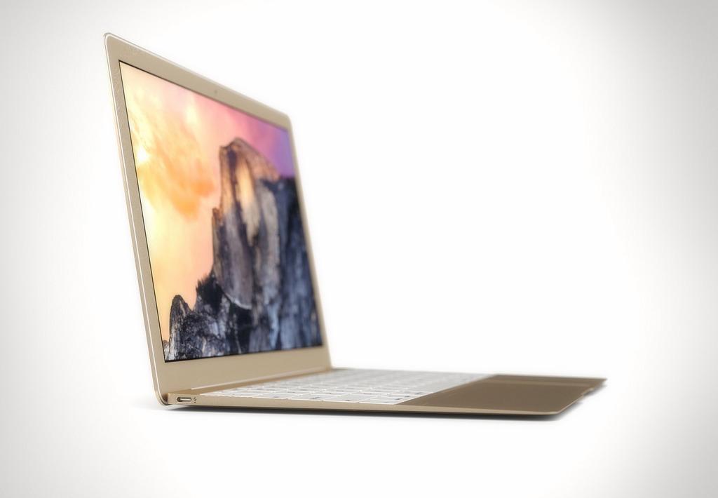 MacBook Air Retina rumor