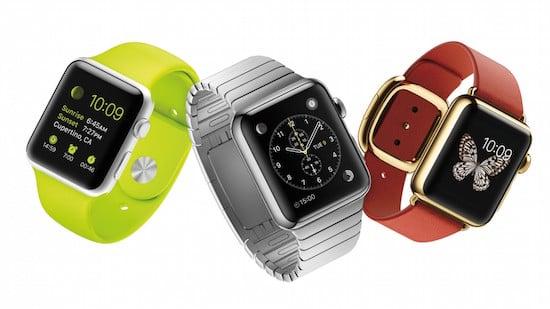 Apple Watch Power Reserve