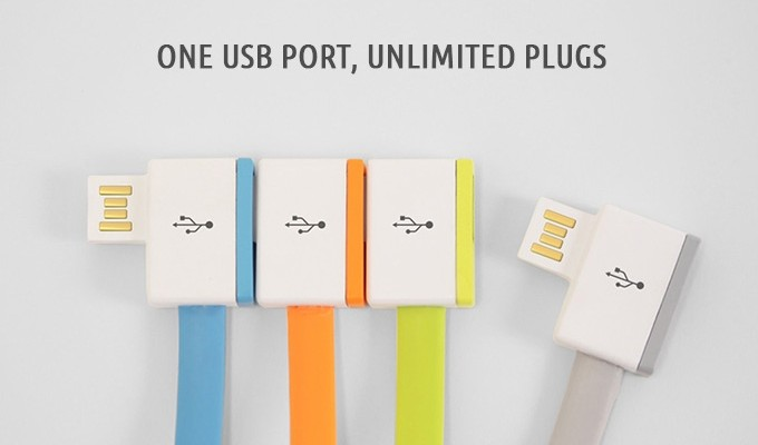 "Solve the ""Always One USB Short"" Problem With InfiniteUSB"