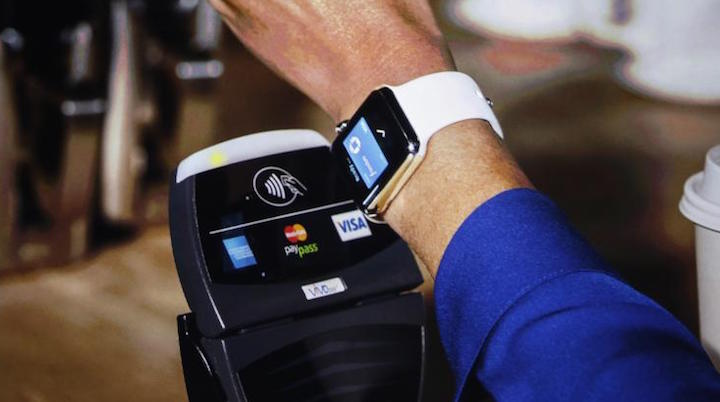 Apple Pay a Disappointment