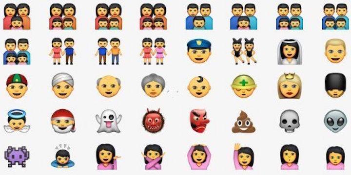 emoji on your mac