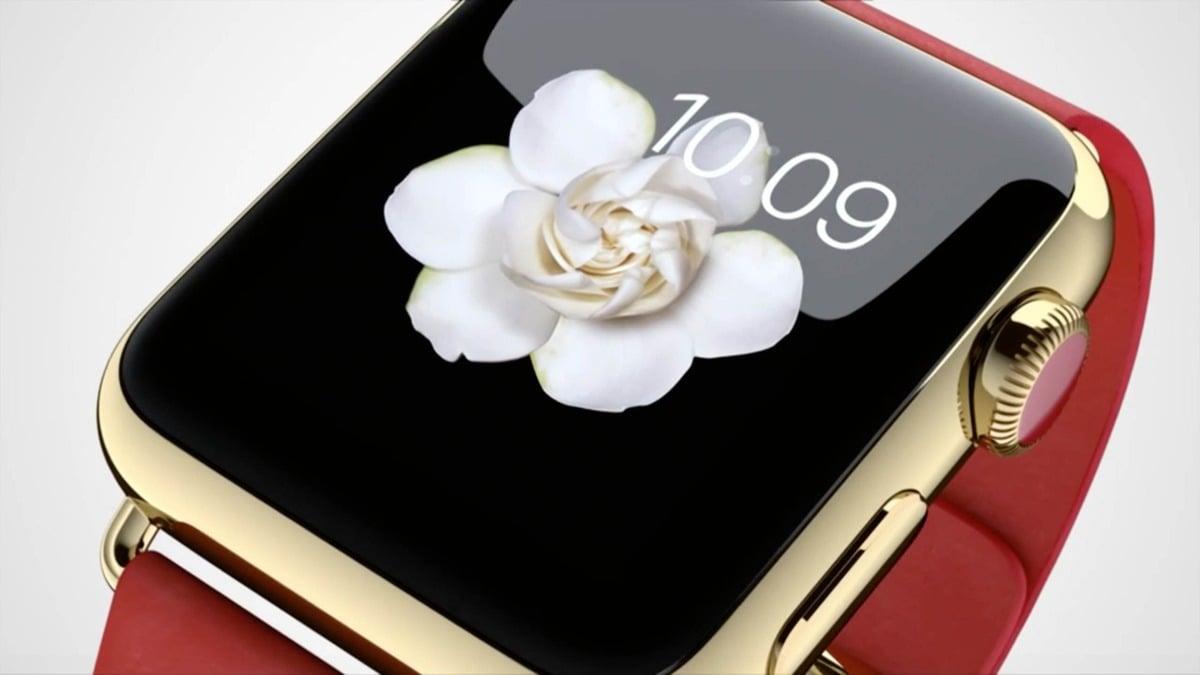 Apple Watch tricks