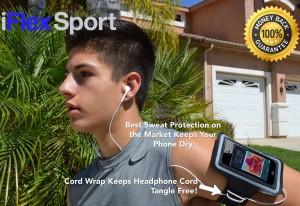 best iphone armbands