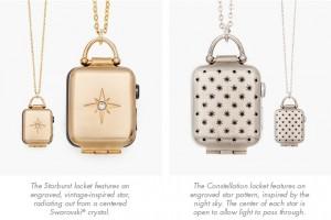 Apple Watch accessories lockets