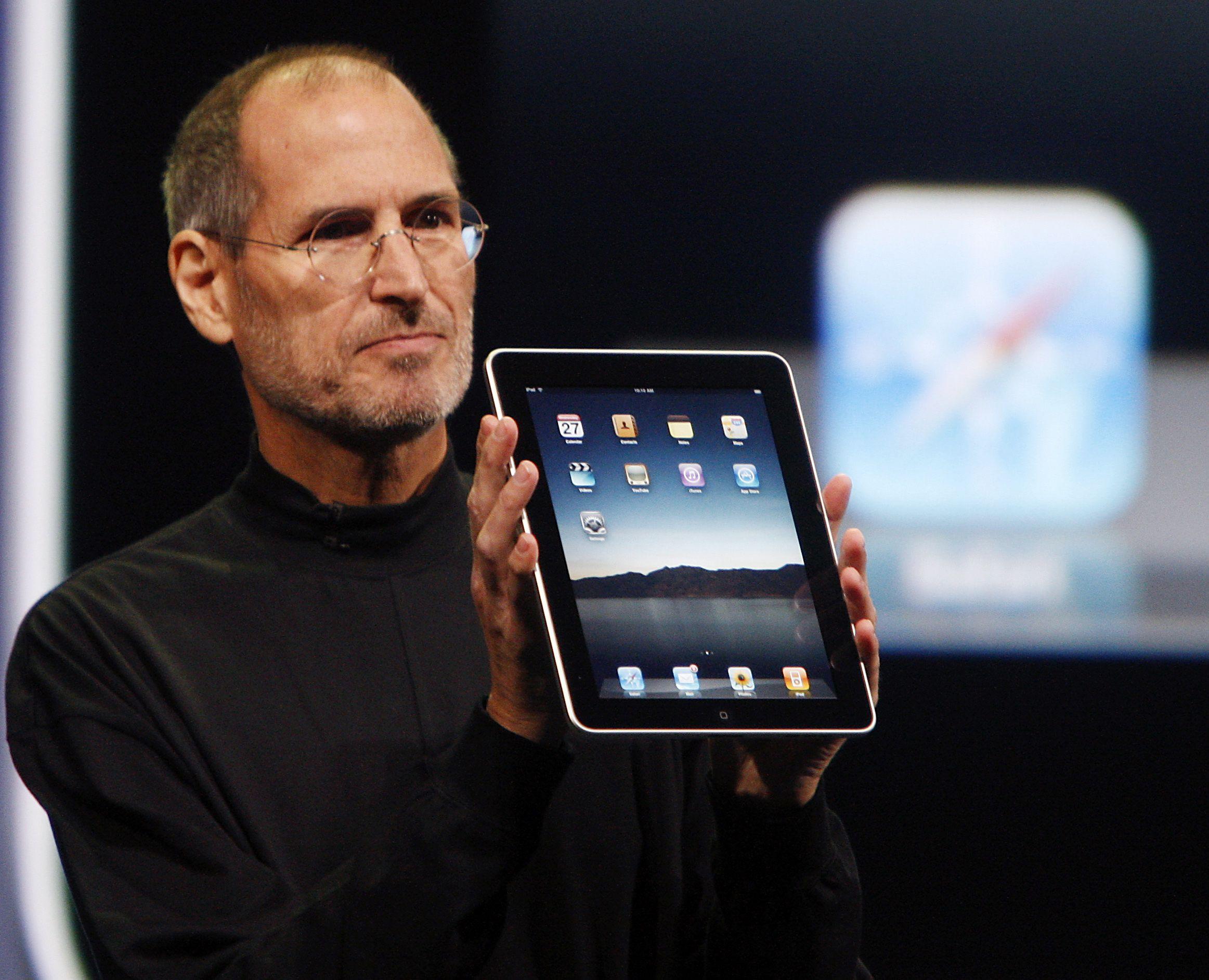 long-term iPad Mini strategy