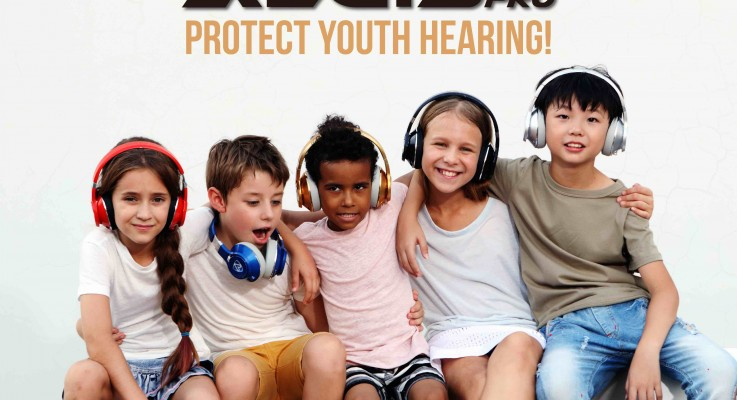 Headphones to Prevent Hearing Loss Designed by 16-year-old