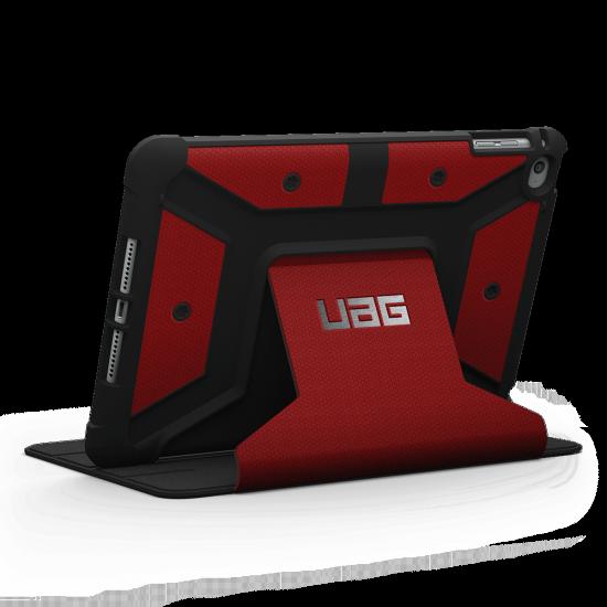 finest selection 1b2d1 3ad4a Rugged Folio Case for iPad Mini 4 by Urban Armor Gear