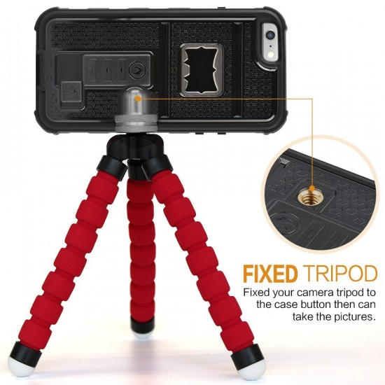 multi-purpose iPhone 6 case Tripod