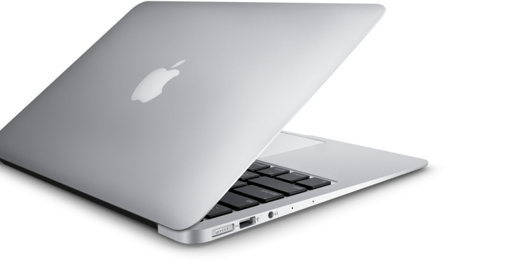 How to Clean Your Dirty MacBook