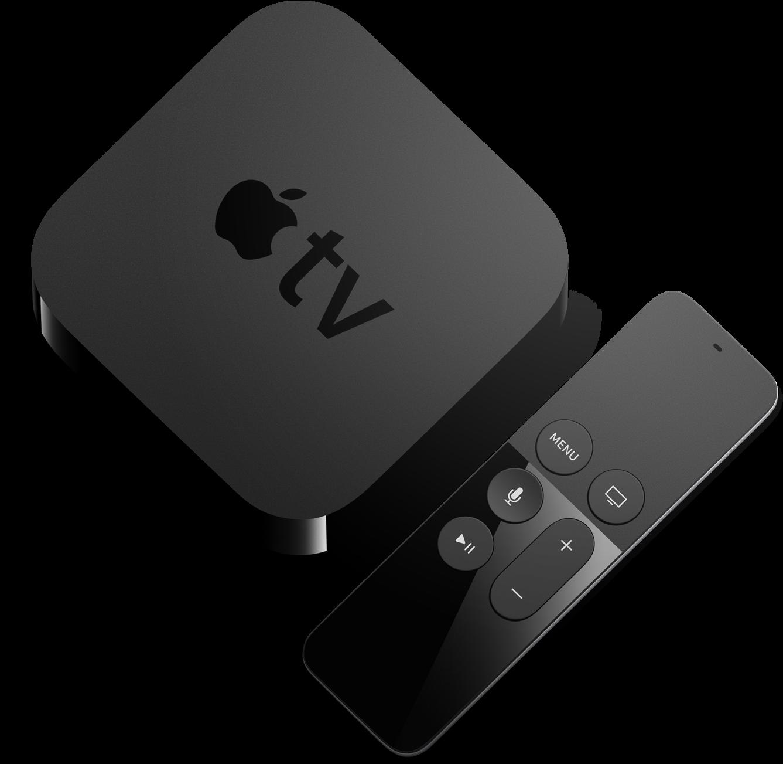 Pluto TV now on Apple TV