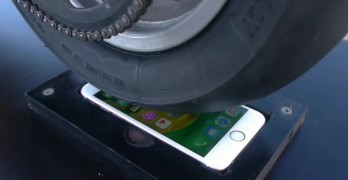 ducati burnout iphone