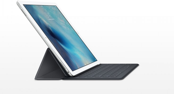 Can the iPad Pro Save iPad Sales? Survey Says…