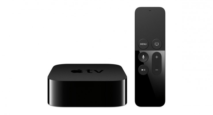 missing from the new Apple TV